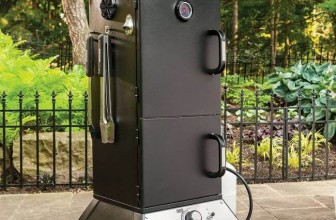 Broil King 923614 Vertical Propane Smoker Review